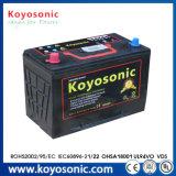 Autobatterie 60ah der Autobatterie-niedriger Preis-japanische Autobatterie-12V RC