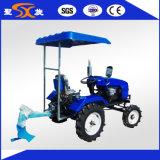 Multifuctional 15HP Minitraktor-Vierradtraktor-Onlineverkäufe