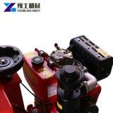 구체적인 전기 디젤 엔진 가솔린 구체적인 밀러 엔진 도로 축융기