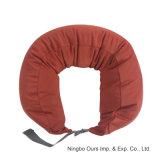 Partículas de látex natural u almohada/ Oficina Pan proveedor chino de viaje