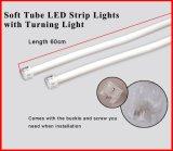 2016 Chinois haute qualité 9004/9007 Hi / Lo LED phare avec autres ampoules optionnelles 12 mois de garantie 3600lm 6000k, Remplacer HID Xenon Kit