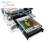 Poco costosi ad alta velocità dirigono verso la stampante della macchina Ar-T500 di stampaggio di tessuti dell'indumento