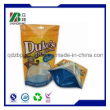 Пластмассовых ПЭТ упаковки продуктов питания с настраиваемыми печать