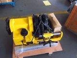 4 Zoll - hohes Kategorien-Edelstahl-Rohr, das Maschine (SQ100F, verlegt)