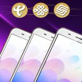 Double carte SIM Smartphone 4G de la Chine