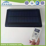 Captador Solar Movimiento Solar de la luz de la pared de la luz de la iluminación de Energía Solar