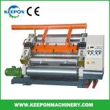 Fingerless vide en carton ondulé simple face papier Making Machine (QWJ-1300/1600)