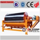 La actualización de mineral de hierro separador magnético
