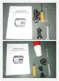 セリウムISO9001が付いている高品質3.6kw Silenttypeの携帯用ディーゼル発電機の防音の発電機