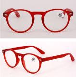Banheira de venda de madeira de alta qualidade PC óculos de leitura pronta mercadorias óculos de leitura de varejo (KPR17089)