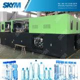 Sistema servo 6 garrafa de água de plástico da cavidade a máquina de sopro