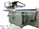 Broodje om de Roterende Digitale Printer van de Druk van Flexo UVInkjet voor het Flexibele Materiaal van het Pakket te rollen