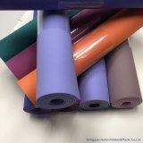 TPE Alfombra Non-Slip ejercicio Pilates Mat de Yoga de espuma equipo