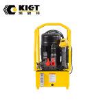 トルクレンチのために電気油圧油ポンプ