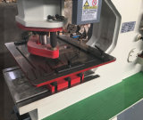 Q35y-16 de de Hydraulische Hulpmiddelen van het Werk van het Ijzer, Stempel en Machine van de Scheerbeurt, Pers en Scharen voor Verkoop