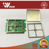 Hardware personalizado estampado PCB de la Junta de hoja de acero inoxidable