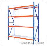 Bureau de légers rayonnages métalliques Affichage de l'étagère de rack de stockage
