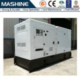 90квт Cummins звуконепроницаемых дизельного двигателя генератор для продажи