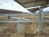 Actuador eléctrico, accionamiento lineal para el seguidor solar, Sat Dat