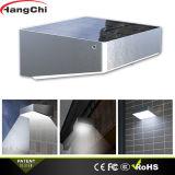 壁に取り付けられたDecorative Solar Sensor Outdoor IP65 Wall LED Light 5W