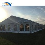 12X40m im Freienpartei-Bankett-Zelt für 400 Sitzereignis-Erscheinen