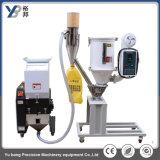 3HP concasseur de machine de recyclage du plastique PVC