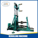 기계를 만드는 금속 팽창 이음