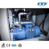 Tubo de alimentación de agua de PVC de plástico de la línea de extrusión