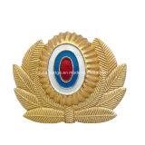 Cadeaux de promotion de la Russie d'un insigne métallique insignes militaires avec la sécurité de l'épinglette de la broche