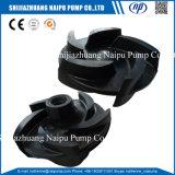 Vertikale Leitschaufel-geöffneter Antreiber der Pumpen-Spr15206s42 des Gummi-5