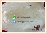 Vasodilator Medische Materiële Minoxidil tegen hoge bloeddruk CAS 38304-91-5 voor de Hernieuwde groei van het Haar