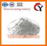Het organische Dioxyde van het Titanium van het Rutiel van de Rang van het Voedsel van de Behandeling