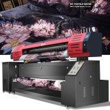 textielPrinter van de Machine van de Druk van de Stof van 1.8m de Digitale rechtstreeks aan Af:drukken op het Katoen