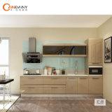 Neue moderne Küche-Schrank-Möbel des Lack-2018