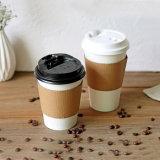 Одной стене одноразовые кофейные чашки