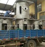 forno ad induzione di fusione del ferro 1ton da vendere (1000kg)