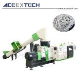 De gerecycleerde Plastic HDPE Machine van Korrels