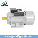 Fase Única Dual-Capacitor Yl Motor eléctrico com certificação CE