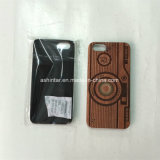 Engrave печать дерева чехол для iPhone 8, для iPhone 6s древесины телефон случае