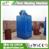 Collettore di polveri meccanico del chiodo del collettore di polveri di vibrazione del filtro a sacco del cemento di prezzi di fabbrica