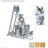 Le sel des granules de machine d'emballage automatique avec date d'impression