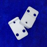 Al2O3陶磁器のアルミナの基板の価格を壊す良い磨かれた極度の薄い抵抗