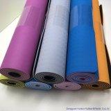 Fabricante China Comfort Foamtpe estera del yoga