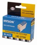 Kompatible Tinten-Patrone (HE0T066-0T067)