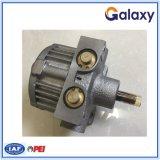 -Водоочиститель установлен вакуумный насос для дозирования топлива Vrs-200