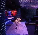 Économies d'énergie de l'aluminium moulé sous pression intérieure pleine couleur/ RVB P3/P4/P5/P6 Affichage LED de location pour le spectacle, de la scène, conférence