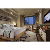 簡単なビジネスMalemineの物質的なホテルの寝室の家具