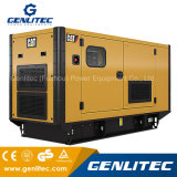Tipo silenzioso generatore del diesel del trattore a cingoli/gatto di 200kVA/160kw 50Hz