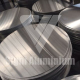 DC/CC Círculo de alumínio para panelas/Colunas/Tampa da Lâmpada