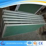 Plaques de plâtre suspendues au plafond de la porte d'accès / panneau d'accès/ panneau d'accès de gypse derrière plafond encastré